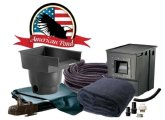 Click to order 2008 American Pond Kits